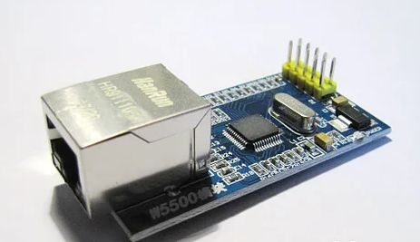 Модуль LAN